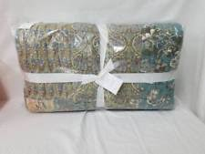 Pottery Barn Patchwork Quilt | eBay & New Pottery Barn NEENA PATCHWORK QUILT, KING/CAL. KING Adamdwight.com