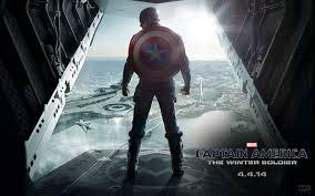 captain america in action wallpapers desktop backgrounds