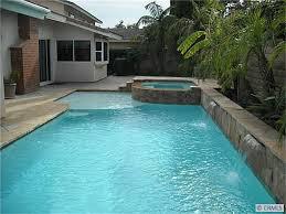 rectangular pool designs with spa. Rectangular Pool W/ Spa + Baja Step. Designs With G