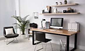 paint colours for home office walls