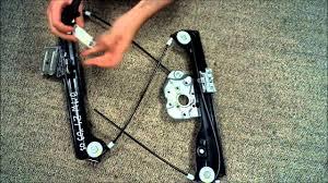 bmw z4 e85 e86 coupe cabriolet convertible window regulator repair bmw z4 e85 e86 coupe cabriolet convertible window regulator repair works decapotable