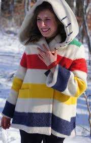 smythe hudson s bay coat