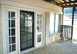 dog doors for french doors. French Doors With Dog Door Good Patio Panel Pet And Fascinating For