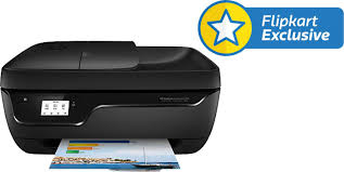 Small Picture HP DeskJet Ink Advantage 3835 All in One Multi function Wireless