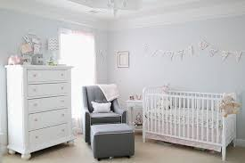 Foremost Grey And White Baby Nursery Sample Themes White Windows Massive  Curtain Long Sleves Portraits