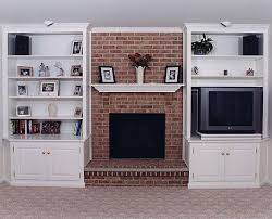 Best 25+ Bookshelves around fireplace ideas on Pinterest   Fireplace with  built ins, Shelves around fireplace and Fireplace with bookshelves