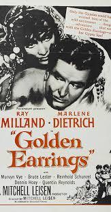 <b>Golden Earrings</b> (1947) - IMDb