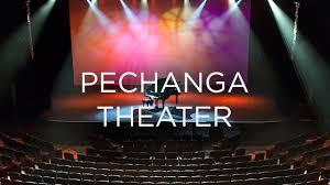 Venues Box Office Pechanga Resort Casino
