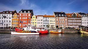 Voli low cost per la Danimarca