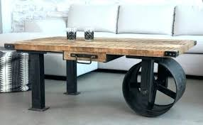 Tables Style Industriel Table Table Style Table Style Table Style