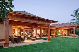 Tropical Outdoor Kitchen Designs Impressive Design Ideas