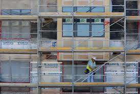 low skill jobs hard to fill as obama considers immigration policy the construction crew works at the susanne a luxury apartment complex construction site on