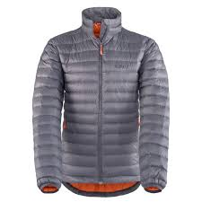 firn mens light and packable 550 fill power duck down micro jacket for winter