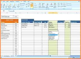 budget tracker excel budget tracker excel template expense tracking excel