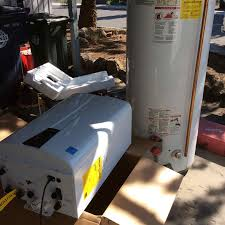 a more efficient water heater