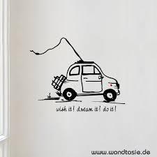 Wandtattoos Schilder Piktogramme Von Wandtasie Wish It Dream