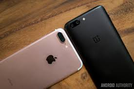 huawei oneplus 5. oneplus 5 camera vs iphone 7 plus huawei oneplus android authority