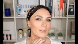 meghan markle royal wedding inspired makeup tutorial real techniques
