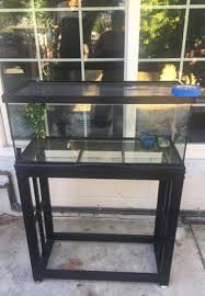 reptile tank can be used with water