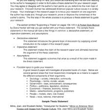 writing a good thesis statement for research paper resume examples how to write a thesis statement for a essay thesis statement in essay thesis example