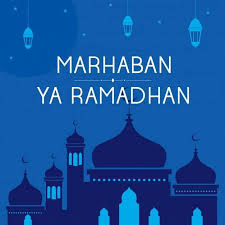 Image result for marhaban ya ramadhan 2019