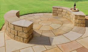 Small Picture Garden Landscaping Pavestone Natural Paving Stone for gardens
