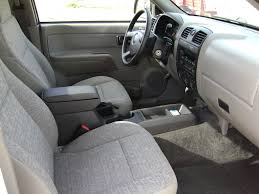 Center Console - Chevy Colorado & GMC Canyon
