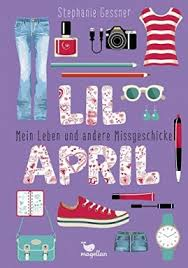 Lil April Bücher in der richtigen Reihenfolge - BücherTreff.de