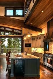 cabin kitchen ideas. Cabin Kitchen Design Island Tiny House Ideas C
