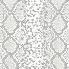 Snake Skin Pattern Magnificent Cotton Fabric Pattern Fabric Safari Snake Skin Snakeskin Pattern