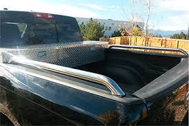 Go Rhino Universal Truck Bed Rails - Best Bolt On Truck Bed Rails in ...