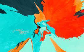 bg70-apple-paint-orange-ipad-pro-art ...
