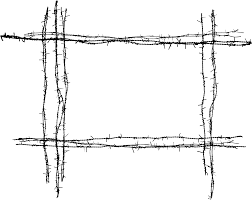 barbed wire frame png. Simple Frame Free Download Barbedwireframe1png Throughout Barbed Wire Frame Png I