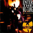 Enter the Wu-Tang (36 Chambers) [Clean]