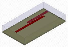 Hfss Filter Design Planar Filters Rfcurrent