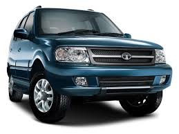 Tata Safari Mileage - Safari Diesel, Mileage | CarTrade