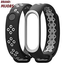 Sodoop Bands for Xiaomi Mi Band 4, Newest Sports ... - Amazon.com