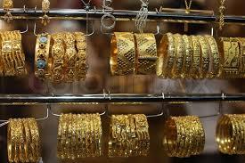 jewelry in the gold souq of doha qatar stock photo colourbox