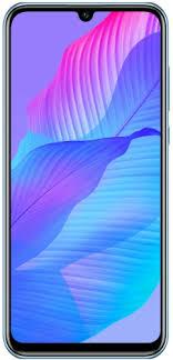 <b>Смартфон Huawei Y8p 4/128GB</b> Breathing Crystal (AQM-LX1 ...