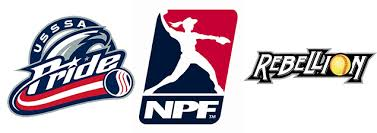 the premier women s pro softball league in the world will se a pair of regular season games between the pennsylvania rebellion and the usssa pride