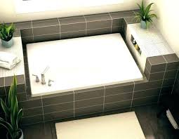 medium size of combination whirlpool bath steam shower cabin canada combo two person bathtub in bathroo