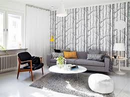 contemporary living room gray sofa set. Mid Century Modern Living Room Orange Red Vinyl Single Seat Sofa Clear Acrylic Hanging Ball Chair Round Rustic End Table Black Leather Sets Contemporary Gray Set E