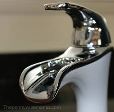 Pfister Kitchen Faucet Reviews Pfister Jaida Single Control Trough Faucet Review The Pennywisemama