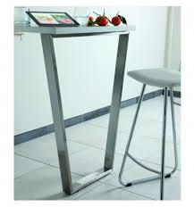 Pieds De Table Design Msa Pour Votre Cuisine Moderne Sur Mesure