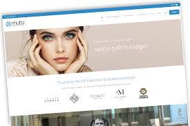 Hair Saloon Websites Salon Spa Website Design Hair Beauty Web Designers