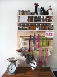 how to make a pallet shelf pallet kitchen unit with shelves and holders via how to how to make a pallet shelf