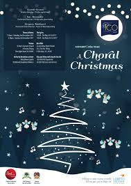 Christmas Concert Poster 2017 Christmas Concert The International Choir Orchestra