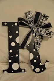 letters for front door87 best Door Hangers images on Pinterest  Wooden door hangers