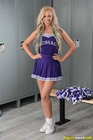 Slut cheerleader teen porn hot