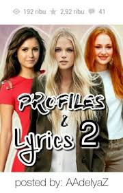 Small Picture Profiles Lyrics 2 67 Drop That Ost Game Shakers Wattpad